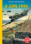BD 6 Juin 1944-Overlord
