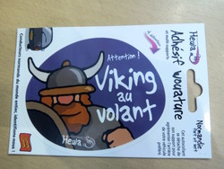 stickers viking