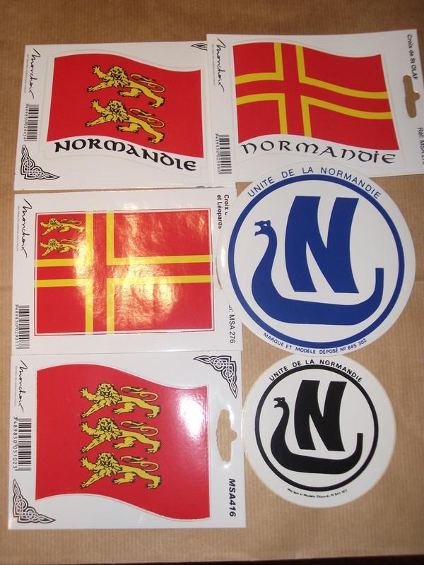 autocollants sur la normandie comptoir des normandies