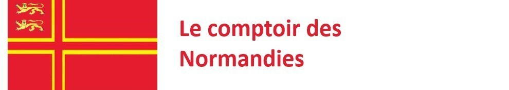 Le Comptoir des Normandies